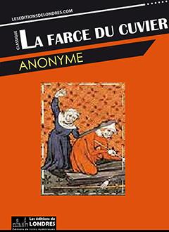 La farce du cuvier les editions de londres for Farce in english